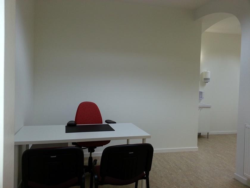 adresse sur demande, 1040 Bruxelles, Belgique, 1 chambre Rooms,Autre,à louer,adresse sur demande,1027