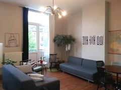 adresse sur demande, 1080 Bruxelles, Belgique, 1 chambre Bedrooms, ,1 la Salle de bainBathrooms,Appartment,à vendre,adresse sur demande,1,1030