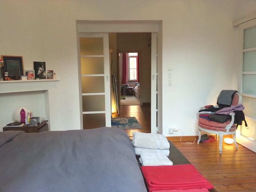 adresse sur demande, 1180 Bruxelles, Belgique, 2 Bedrooms Bedrooms, ,2 BathroomsBathrooms,Appartment,à louer,adresse sur demande,1043