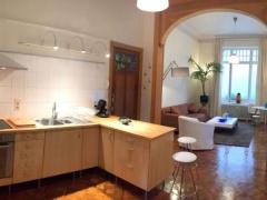 adresse sur demande, 1050 Bruxelles, Belgique, 1 chambre Bedrooms, ,Appartment,à louer,adresse sur demande,1062